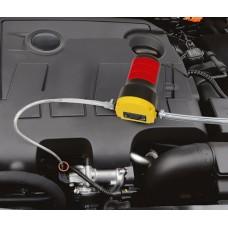 Črpalka za črpanje  goriva ali ekstra lahkega kurilnega olja