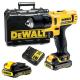 Akumulatorski vrtalnik DEWALT 10,8V 1,3 Ah