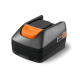 Polnilna baterija za akumulatorski vijačnik od 0,9 do 4 Nm 14,4 V Fein