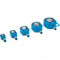 Hidravlični cilinder - ozki za ležaje, peste 20T FERVI