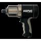 Profesionalna vijačna pnevmatska pištola 3/4, 1550 Nm SONIC
