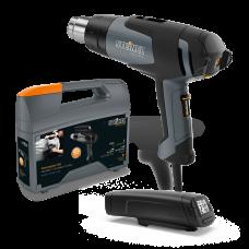 Carwrapper-Set, fen na vroč zrak HG 2120 E + 7,5 dolg kabel + HL scan, STEINEL